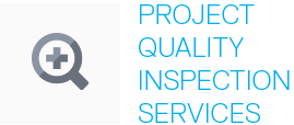 PROJECT QUALITY INSPECTION